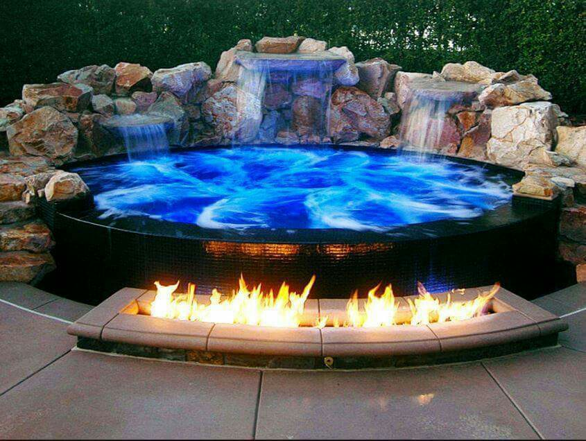 How long do hot tubs last best hot tubs spas - How to put hot water in a swimming pool ...