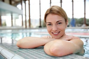 1-2 Person Indoor Hot Tubs & Spas