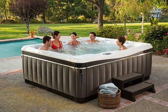 Guide for a Safe Hot Tub Use ~ Best Hot Tubs, Spas & Whirlpool Baths ...