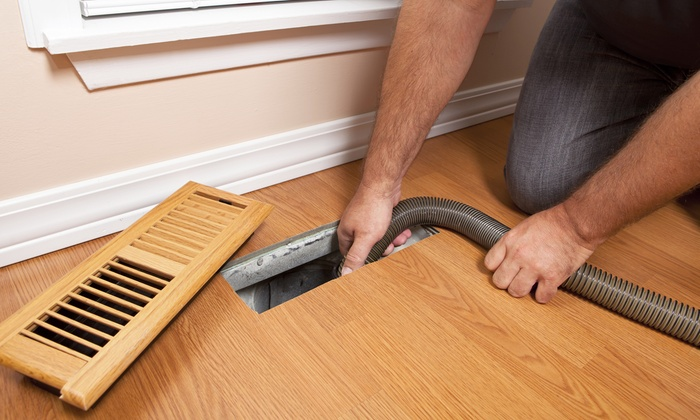 5 Reasons Why Home Air Duct Cleaning Is Important For Every Homeownerl