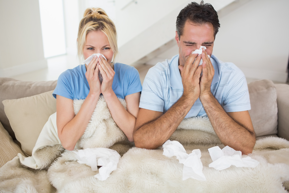 Reduce the Risk of Allergies