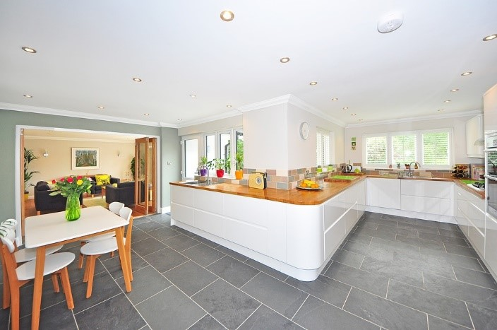 10 Tips for Choosing the Best Tiles for Kitchen Walls ...
