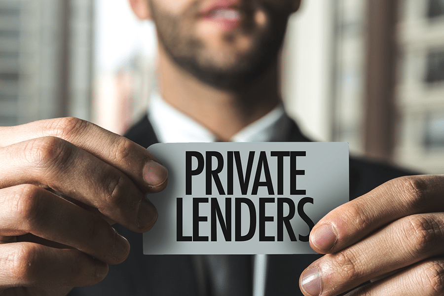 Private Moneylender