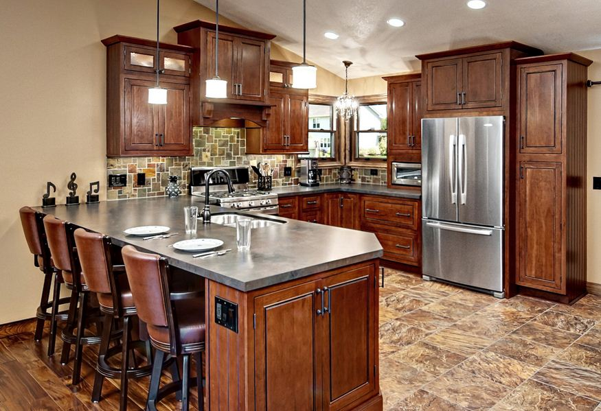 10 Low Cost Ways To Remodel Your Kitchen Best Hot Tubs