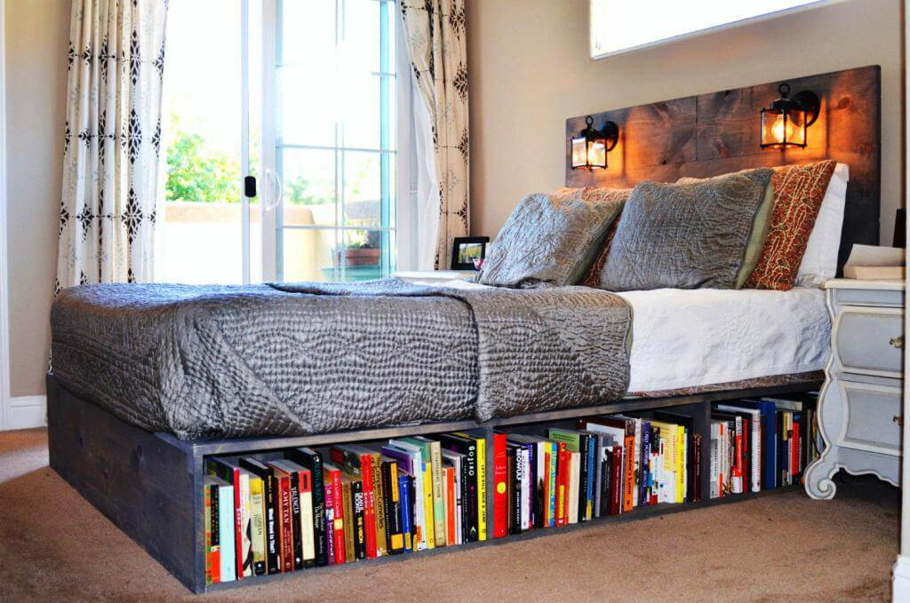 12 incredible storage ideas that will organize your entire house