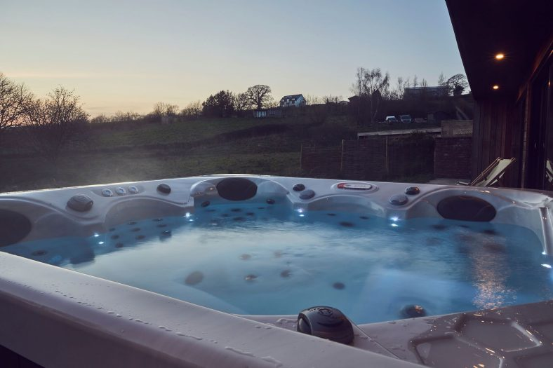 How Long Does It Take to Heat a Hot Tub