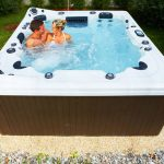 How Many Gallons Are in a Hot Tub?