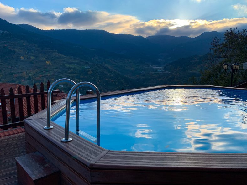 When is the best time to buy a hot tub