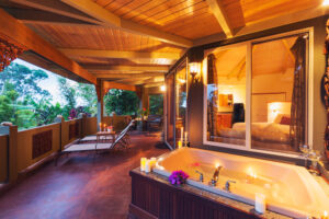 Does a Hot Tub Increase Home Value