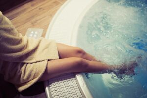Are Hot Tubs Good For Your Health