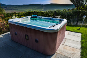 Are plug-in hot tubs any good