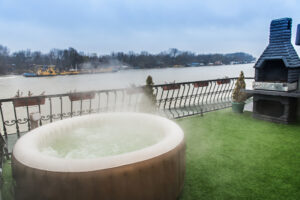 Are the inflatable hot tubs any good