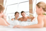 Best 4 Person Hot Tubs & Whirlpool Baths