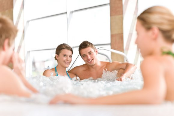 Hot Tubs & Spas Archives ~ Best Hot Tubs, Spas & Whirlpool Baths ...