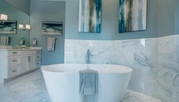 What Is The Best Acrylic Freestanding Bathtub?