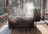 Best Hot Tubs For Cold Climates