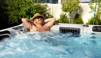 Best Privacy Screen For Outdoor Hot Tub