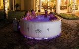 How To Choose The Best Inflatable Hot Tub For Me?