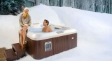 Coleman Hot Tubs Products