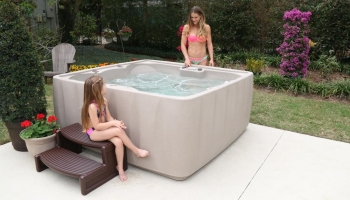 Inflatable Spa Hot Tub Reviews