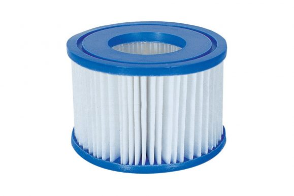Best Filters & Filter Media: Bestway Spa Filter Pump Replacement Cartridge Type VI