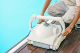 Best Suction Hot Tub Cleaner