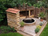 What is the best hot tub for your backyard garden?