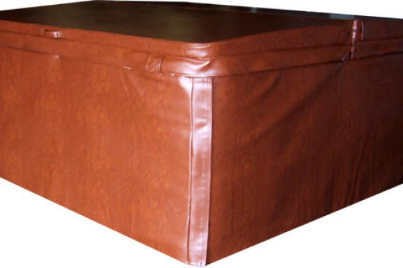 Insulated Hot Tub Covers