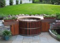 Small Hot Tubs: Pros and Cons